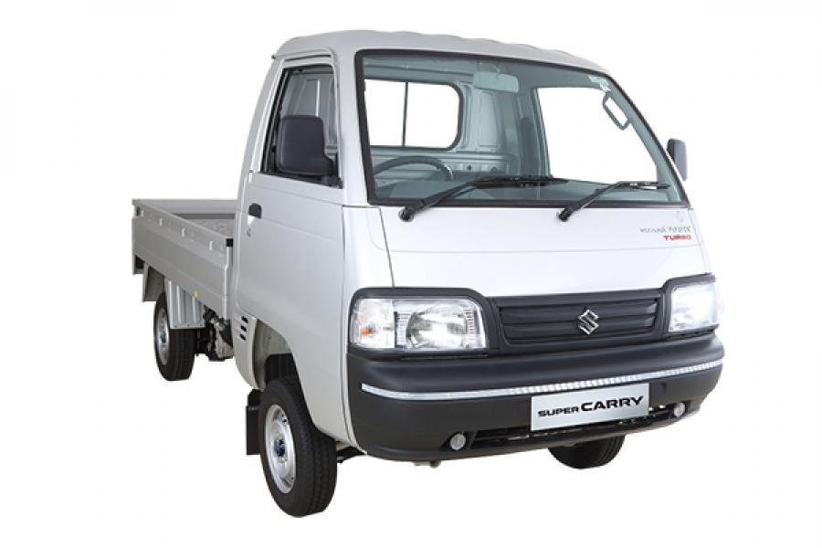 Tempo Truck