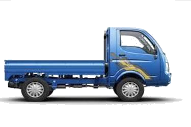 Tata Ace Open